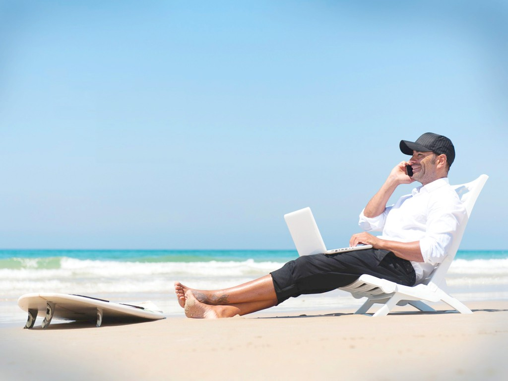 Working Remotely, Working from Home, Flexible Working