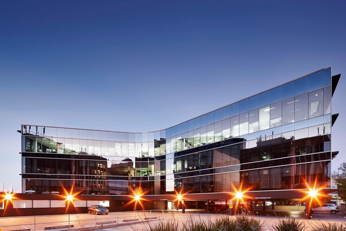 API Melbourne Tenant Representation, Interior Design, Project & Construction Management Project Banner Image by PCG