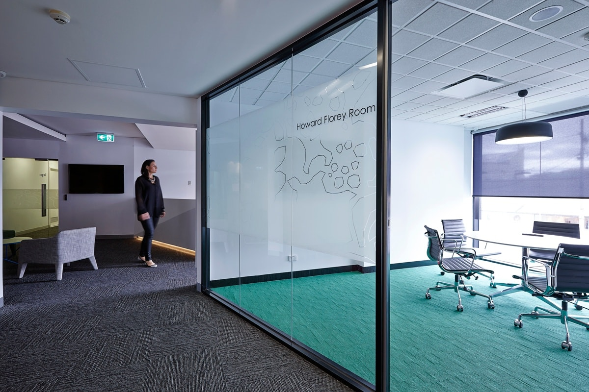 API Melbourne Tenant Representation, Interior Design, Project & Construction Management Project Image 1 by PCG