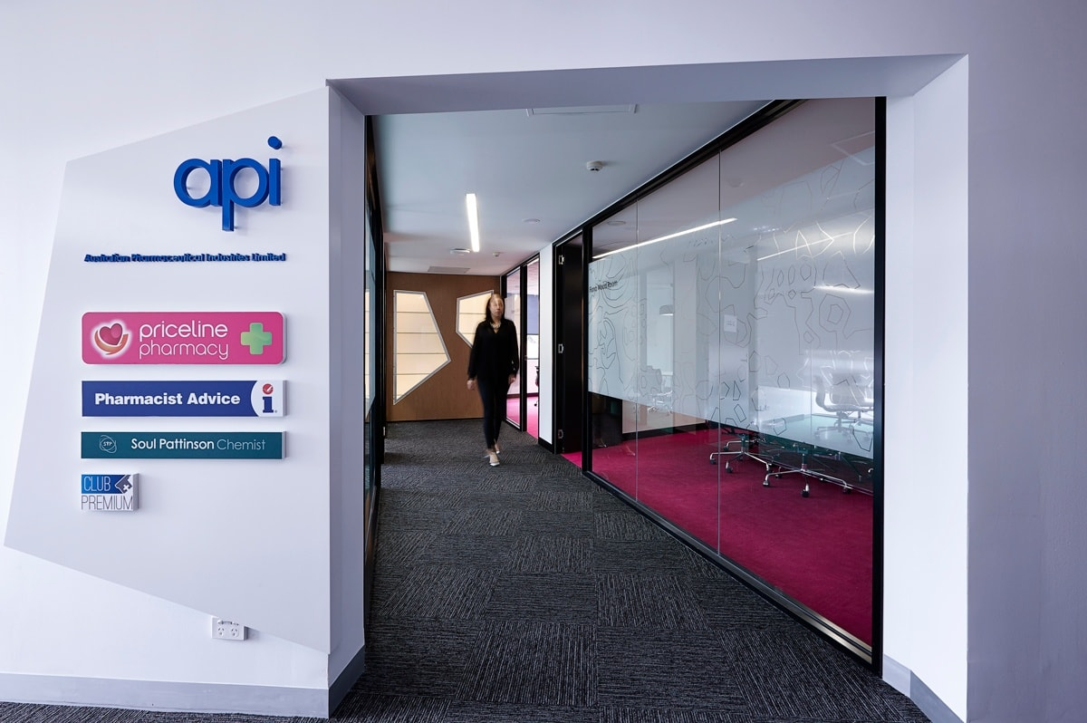 API Melbourne Tenant Representation, Interior Design, Project & Construction Management Project Image 6 by PCG