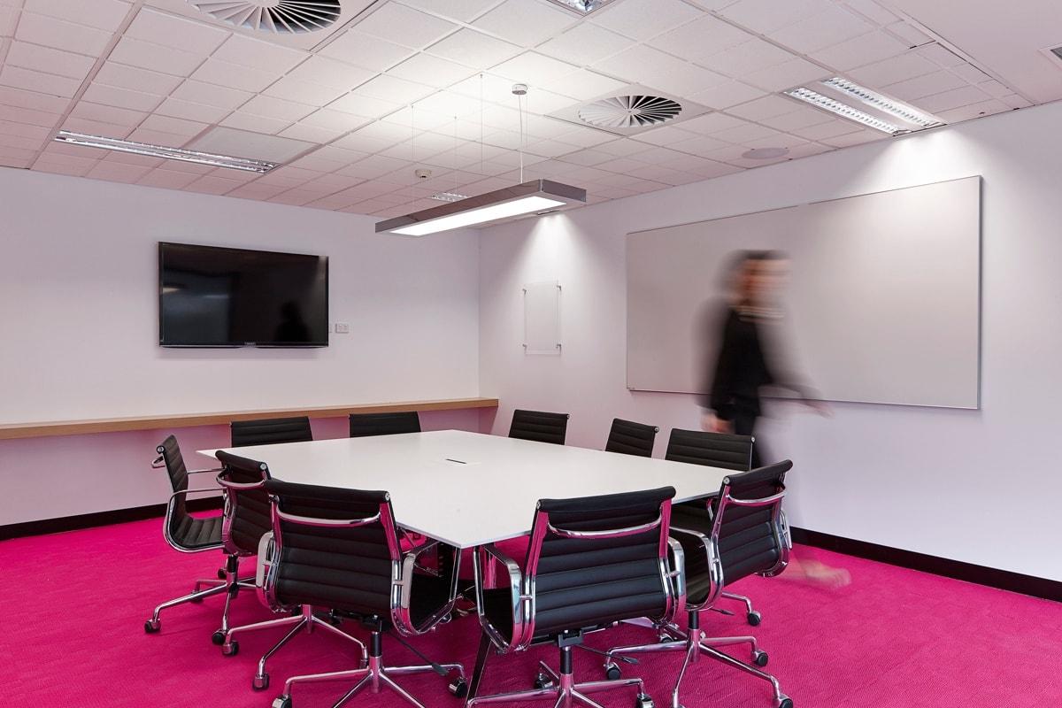 API Melbourne Tenant Representation, Interior Design, Project & Construction Management Project Image 4 by PCG