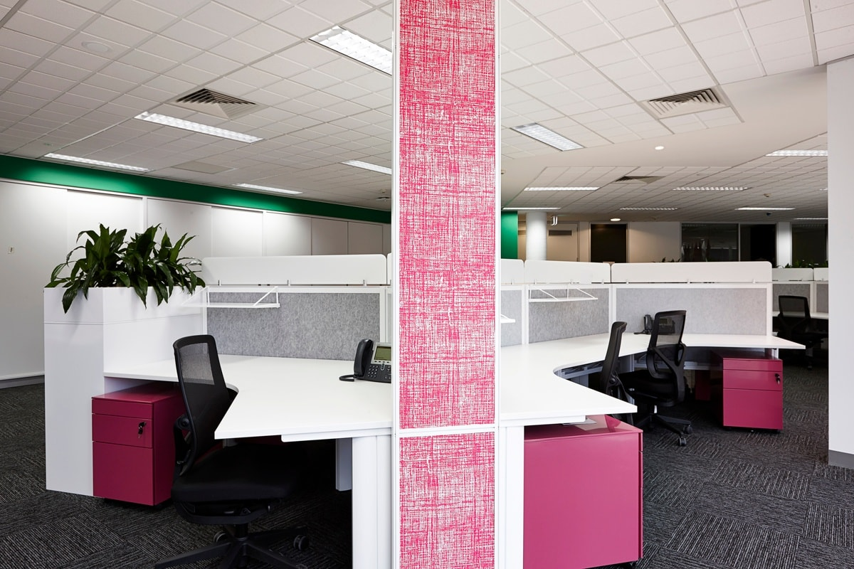 API Melbourne Tenant Representation, Interior Design, Project & Construction Management Project Image 5 by PCG