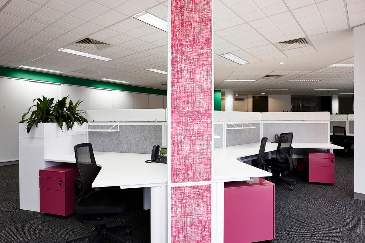 API Melbourne Tenant Representation, Interior Design, Project & Construction Management Project Image 5 by PCG