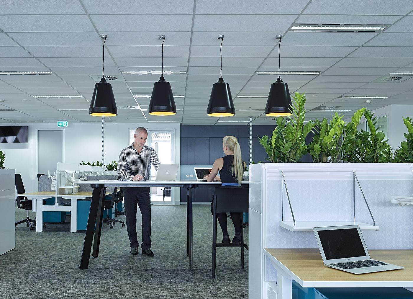 Ausure Brisbane Tenant Representation, Interior Design, Project & Construction Management Project Image 2 by PCG