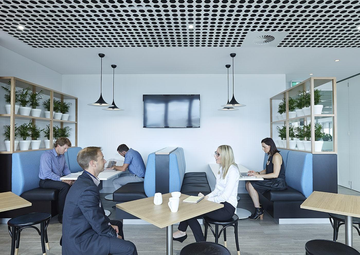 Ausure Brisbane Tenant Representation, Interior Design, Project & Construction Management Project Image 4 by PCG.jpg