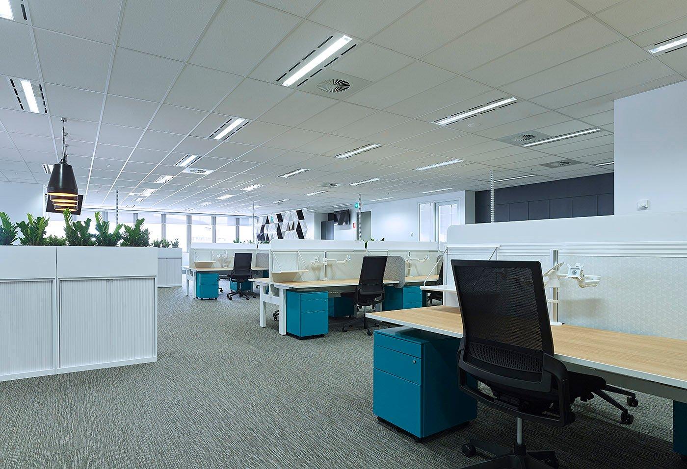 Ausure Brisbane Tenant Representation, Interior Design, Project & Construction Management Project Image 6 by PCG