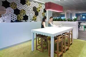 Textures and Materials - Lion Office by PCG