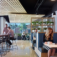 7 Things to Look For When Leasing and Office - State of the Art Kitchen