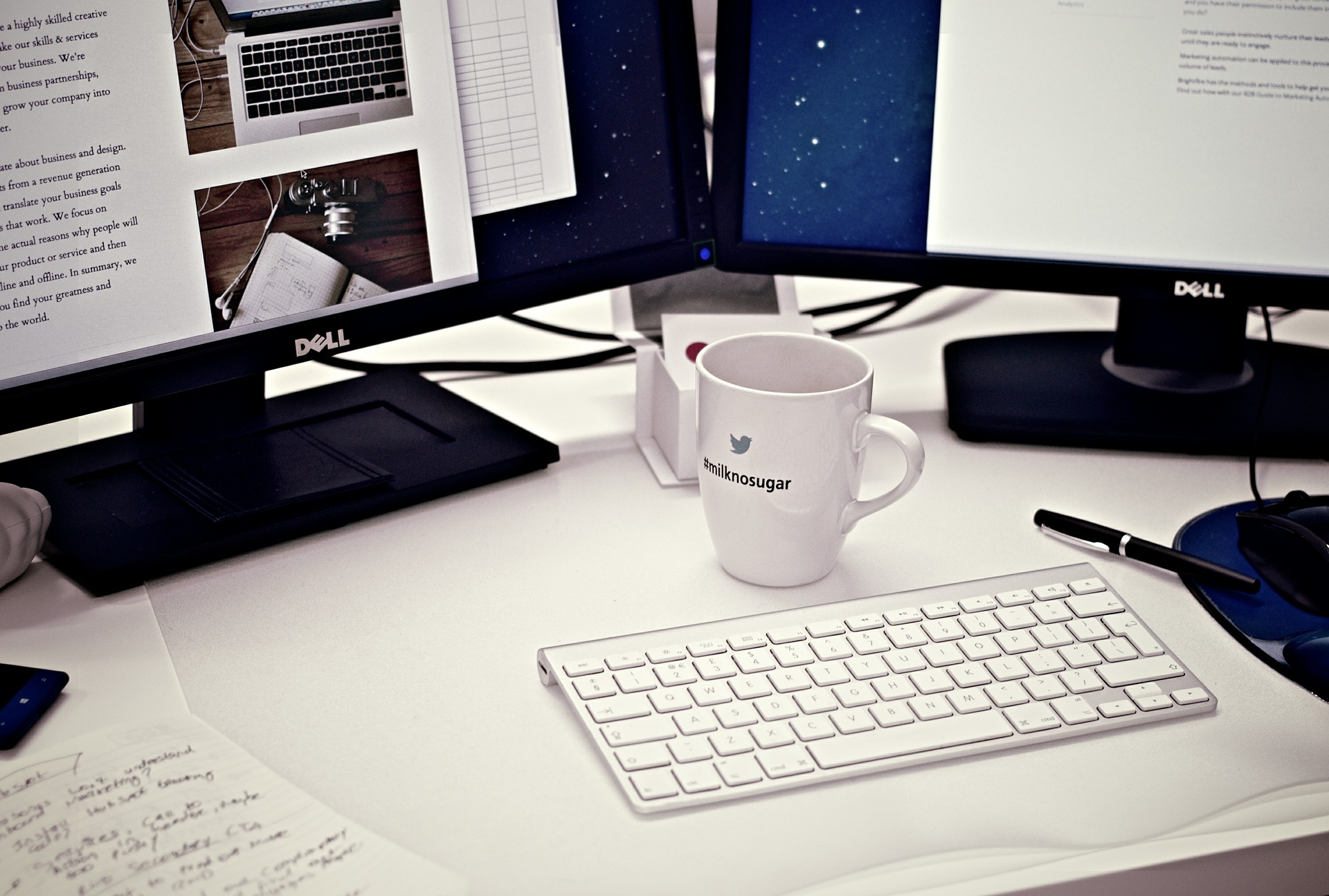 Office Workstations Construction Management