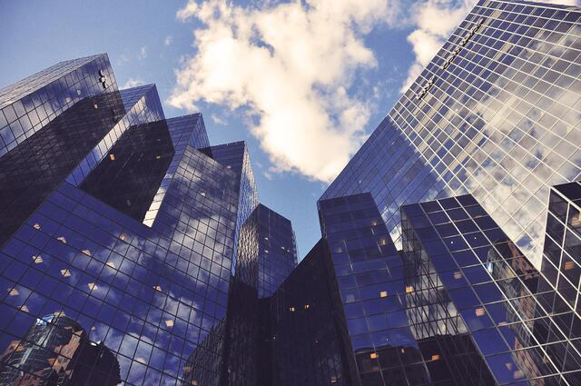 Commercial Real Estate Lease Expiry Details