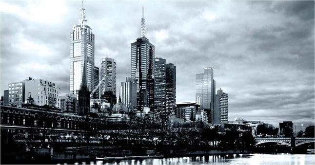 Melbourne CBD Commercial Property Market