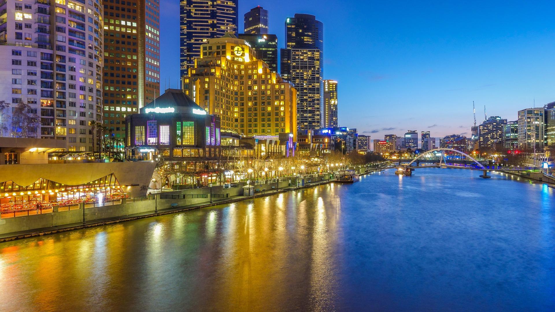 Corporate Real Estate Melbourne