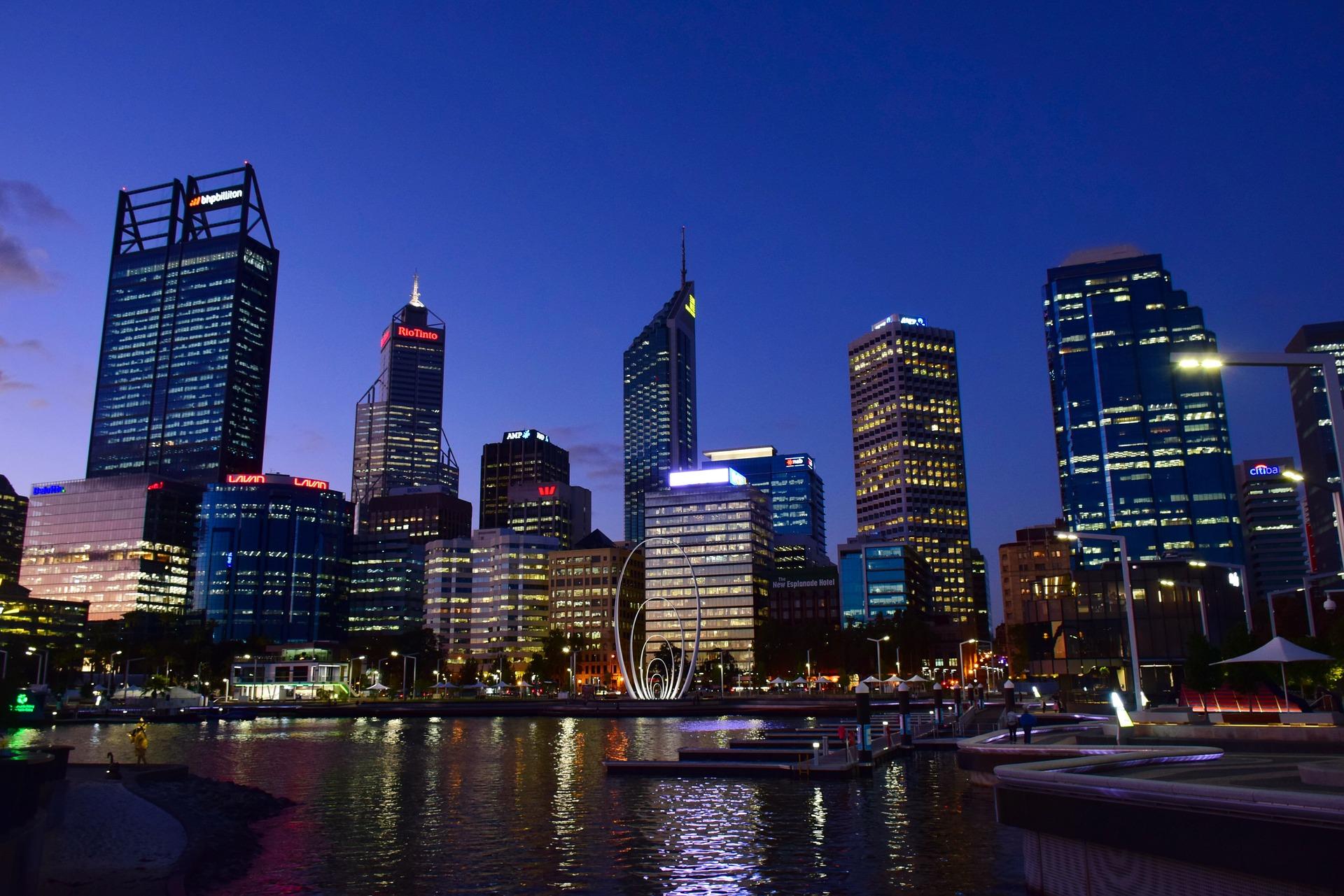 Corporate Real Estate Perth