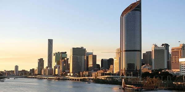 Brisbane Office Relocation