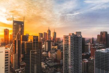 Melbourne Office Market