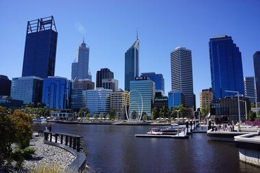 Perth Office Market