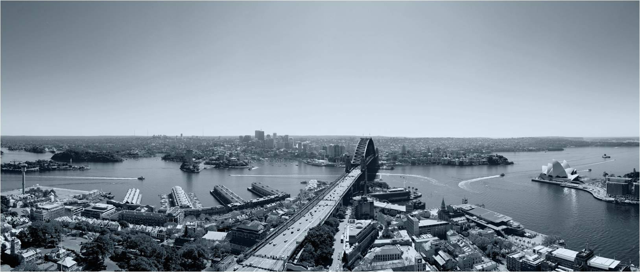 Sydney CBD Commercial Property Market