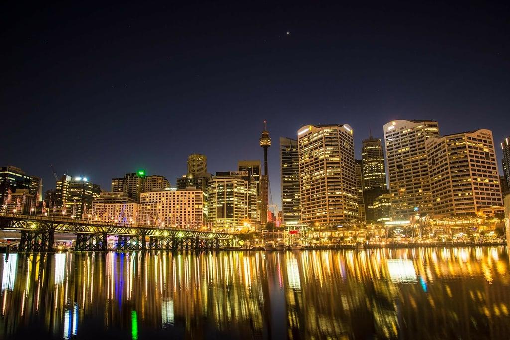 Sydney Corporate Real Estate