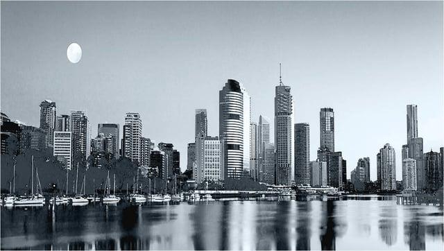 Brisbane CBD Commercial Property Market