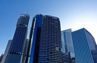 Business Skyscrapers