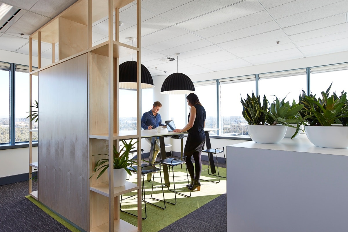 Hanson Parramatta Fitout Tenant Representation, Interior Design, Project & Construction Management Project Image 1 by PCG.jpg