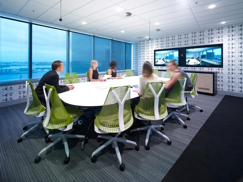MYOB_Sydney Tenant Representation, Interior Design, Project & Construction Management Project Image 3 by PCG