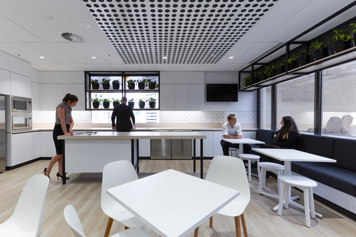 PCG_NTI_ Fitout Tenant Representation, Interior Design, Project & Construction Management Project Image 1 by PCG