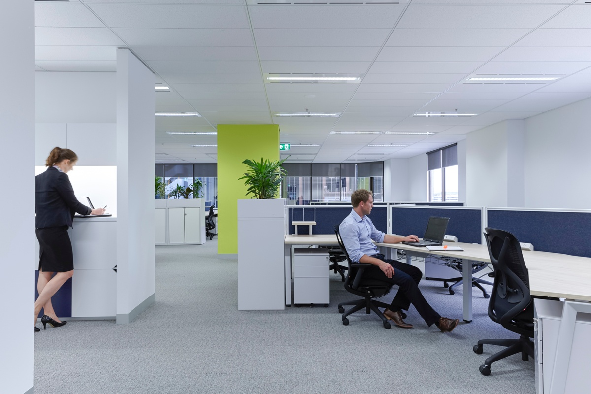 NTI Sydney_ Fitout Tenant Representation, Interior Design, Project & Construction Management Project Image 2 by PCG