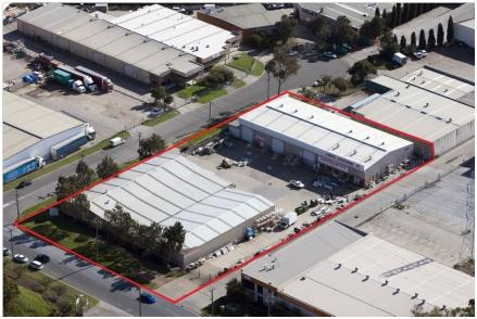 19-21 Frank Street, Wetherill Park, Warehouse / Showroom / Office