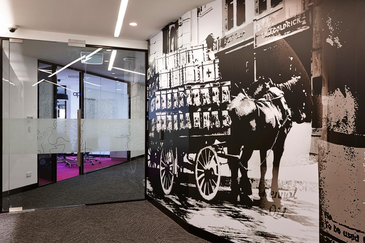 API Melbourne Tenant Representation, Interior Design, Project & Construction Management Project Image 2 by PCG