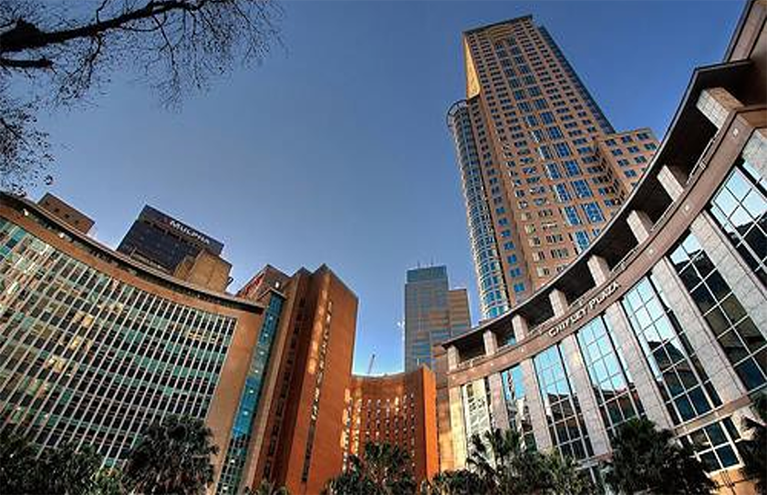 Bank of Taiwan - Chifley Square, Sydney