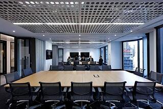Bartier Perry Workplace Trends by PCG