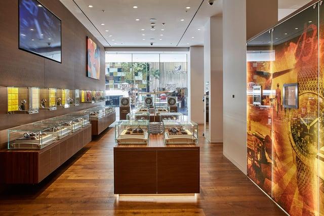 Breitling Australia - Boutique