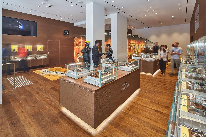 Breitling Australia - Boutique 4
