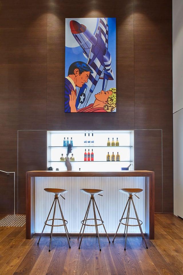 Breitling Australia - Bar 2
