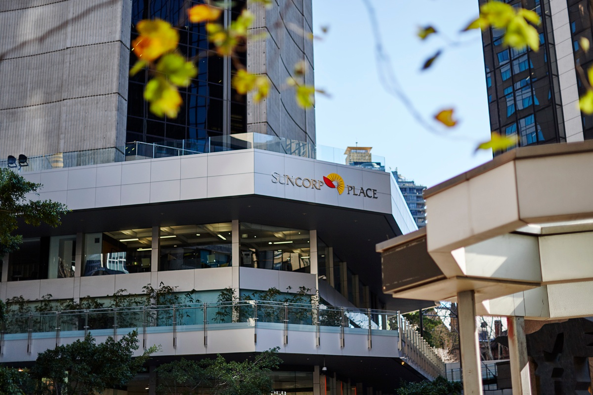 E.Sun Bank Sydney - 1