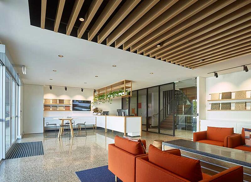 Hanson Fitout Tenant Representation, Interior Design, Project & Construction Management Project Image 4 by PCG
