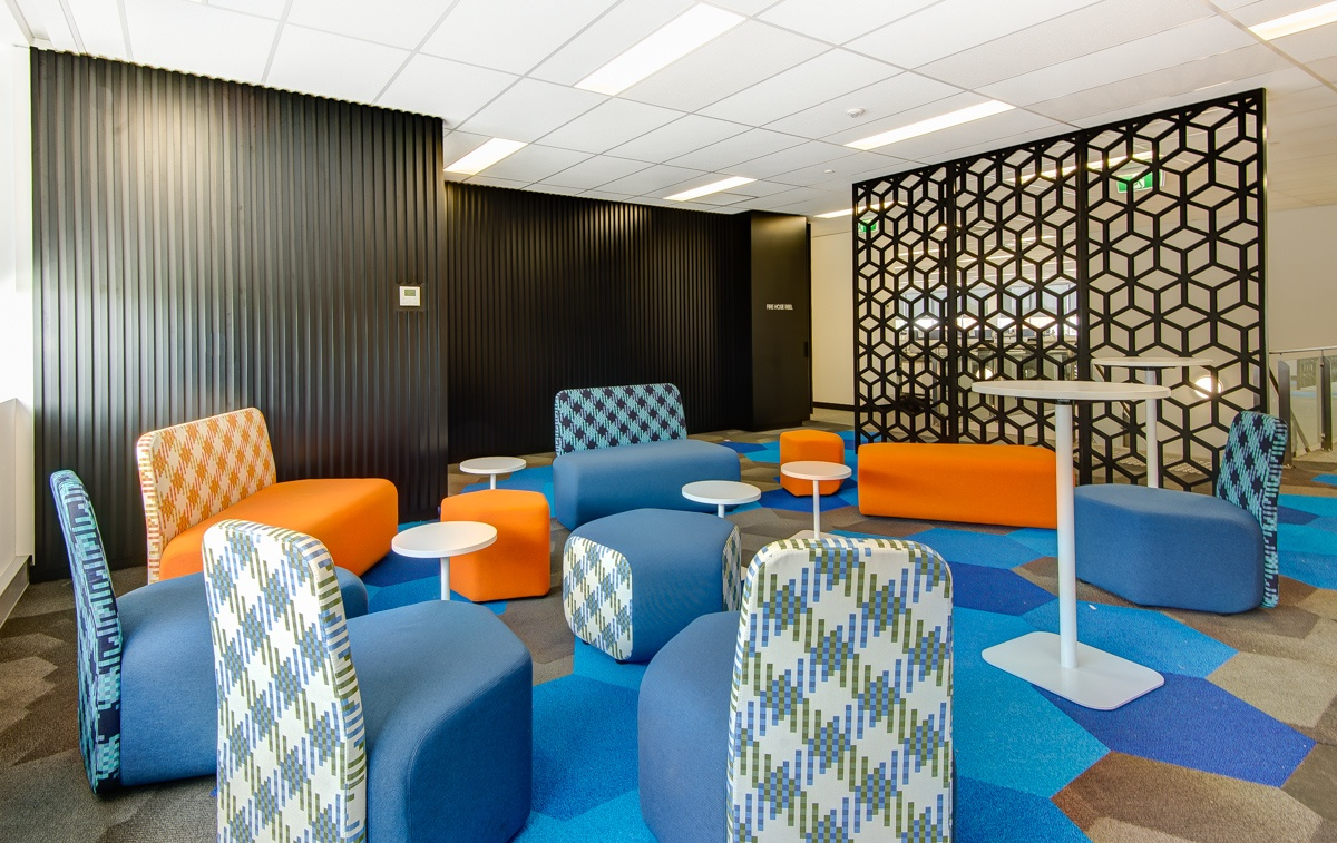 Hanson Fitout Tenant Representation, Interior Design, Project & Construction Management Project Image 8 by PCG