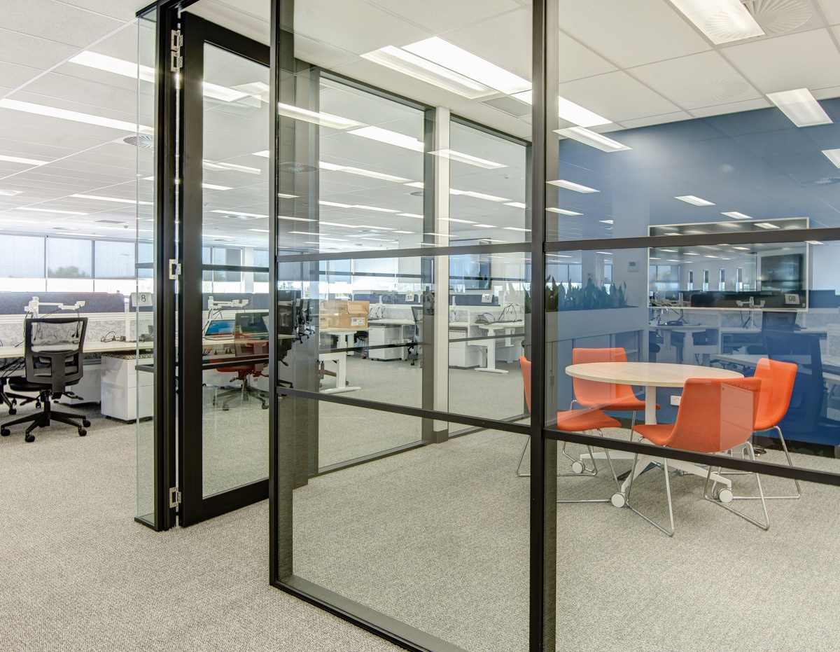 Hanson Fitout Tenant Representation, Interior Design, Project & Construction Management Project Image 2 by PCG