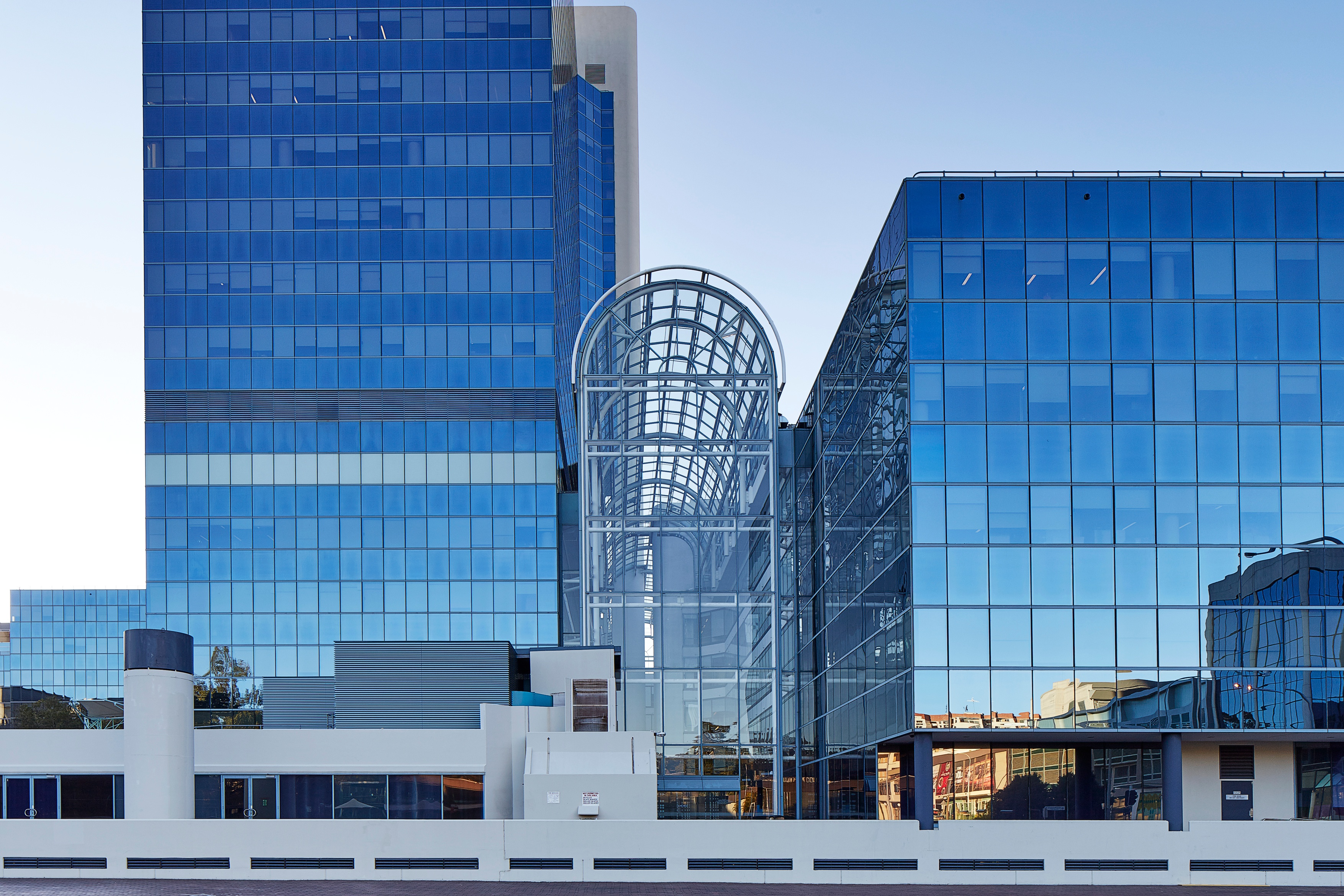 Hanson Paramatta Fitout Tenant Representation, Interior Design, Project & Construction Management Project Image 2 by PCG