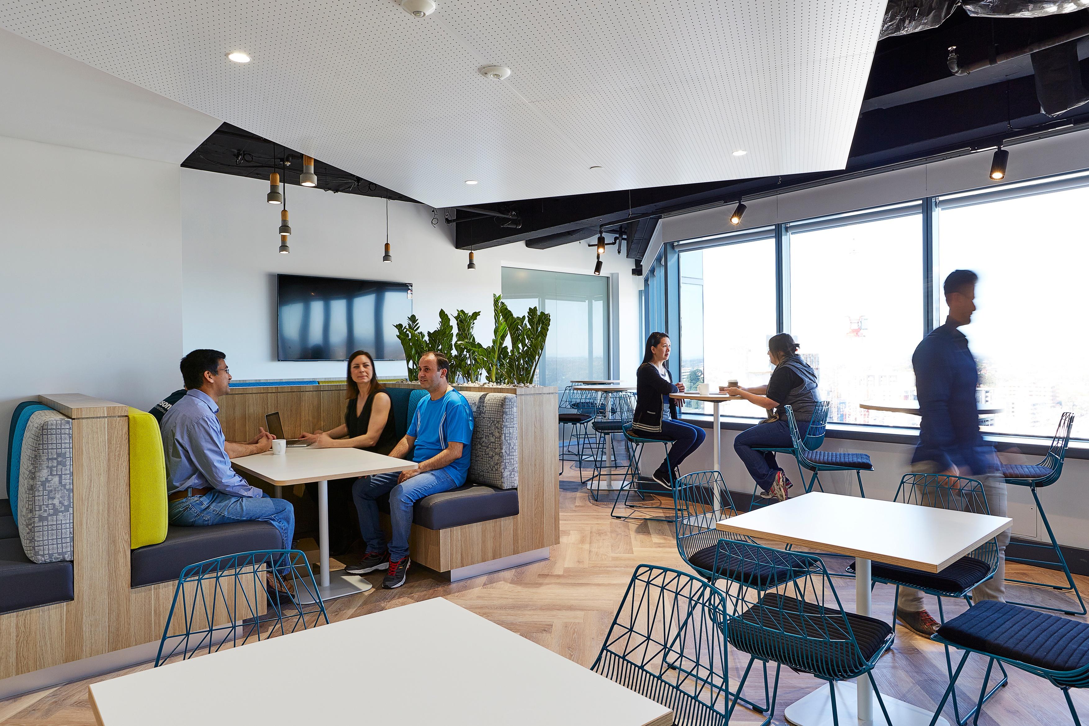 PCG_Hanson_Office Design Trend by PCG