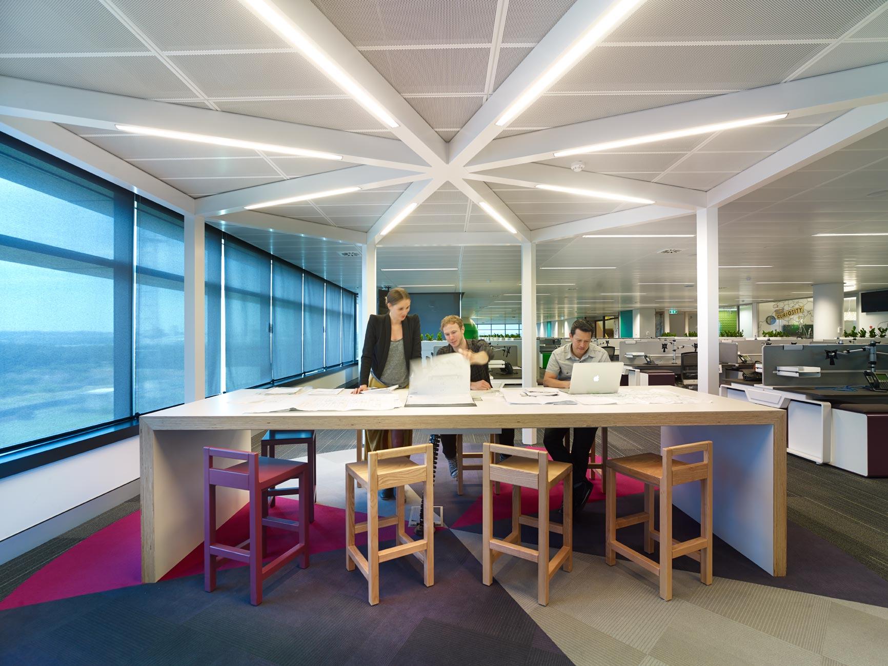 Lion- Tenant Representation, Interior Design, Project & Construction Management Project Image 4 PCG