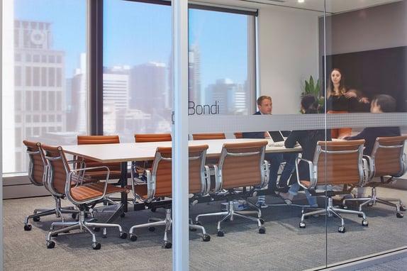 Office Design Liquidnet PCG Image 2