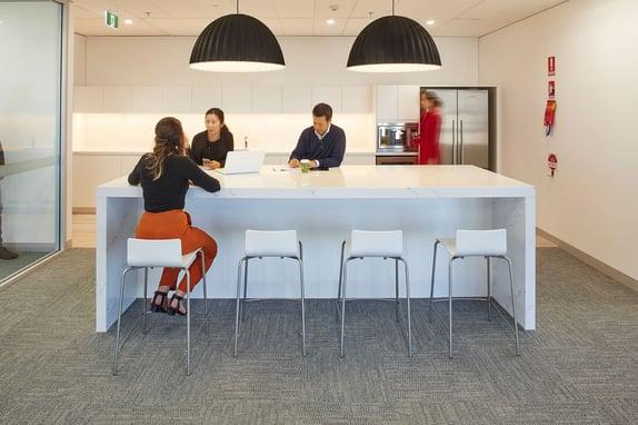 Office Design Liquidnet PCG Image 3