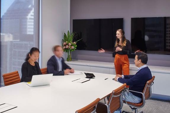 Office Design Liquidnet PCG Image 5
