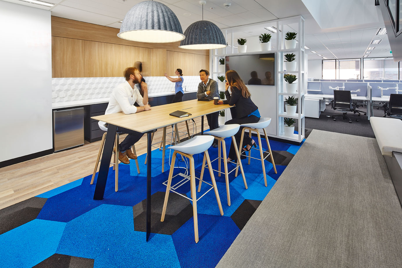 PCG-McGrath-Nicol-Workplace Design by PCG