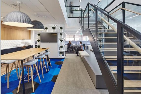 McGrath-Nicol High Performancy Workplace by PCG