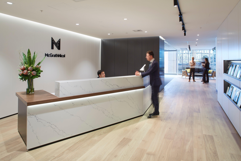 Office Design Trends McGrath_Nicol by PCG