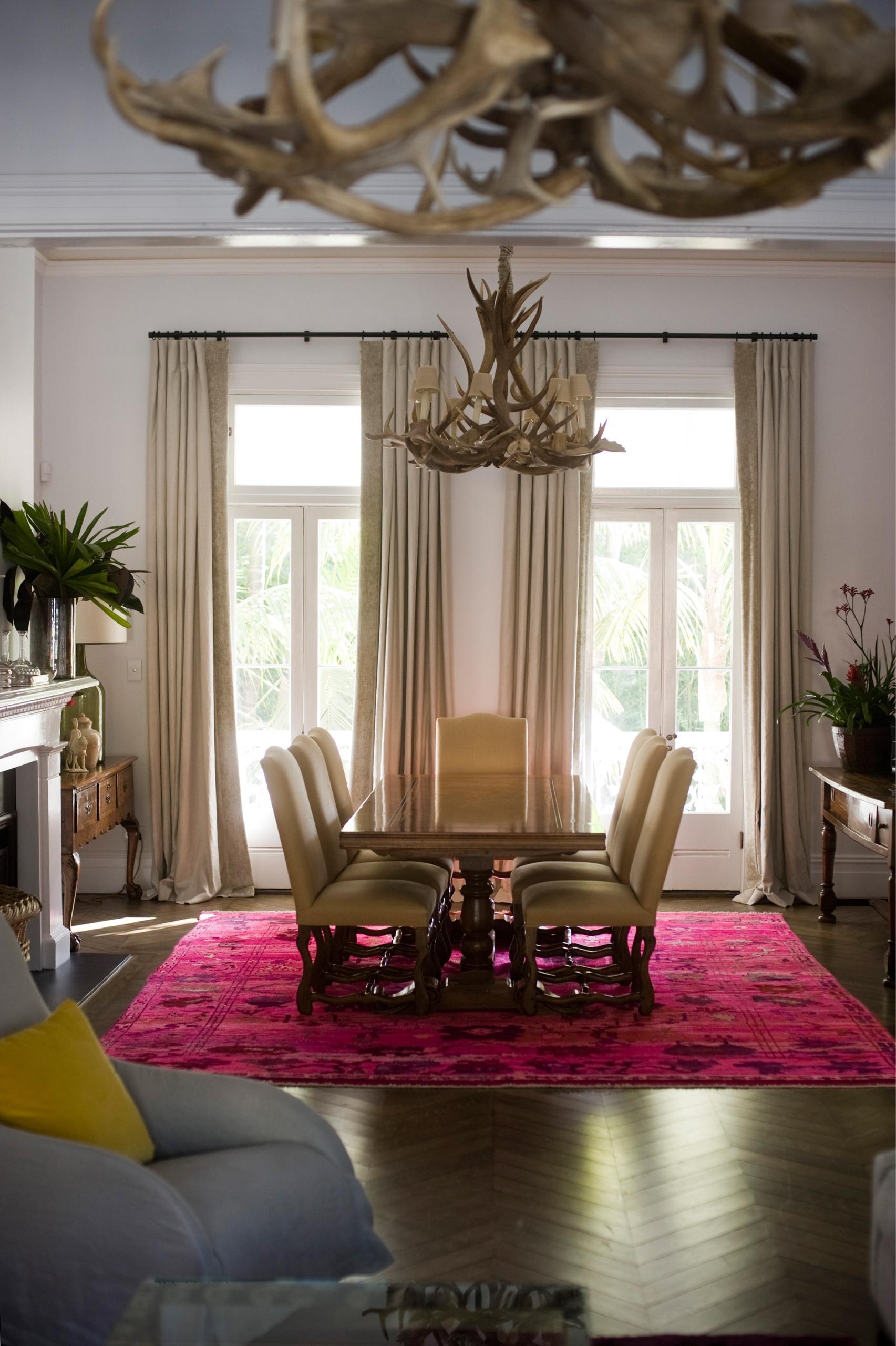 Oakburn Elizabeth Bay - Formal Dining