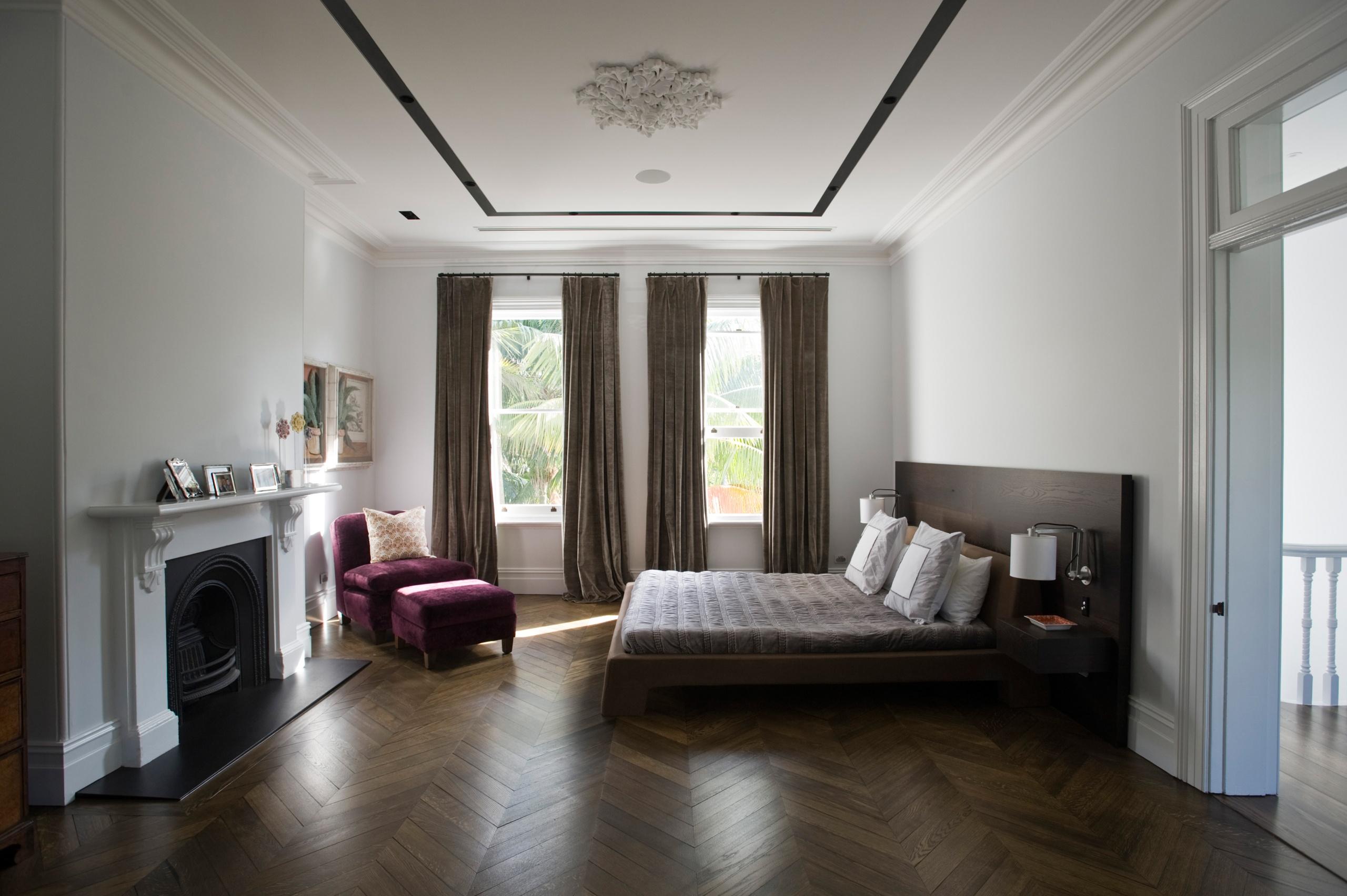 OAKBURN Elizabeth Bay - Bedroom